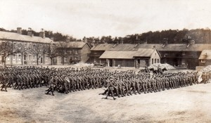 1st Btn Leicestershire Regt