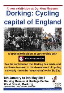 Cycle Exhibition