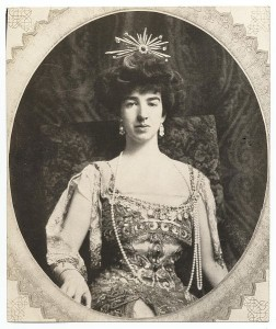 Gertrude Vanderbilt Whitney © Archives of American Art