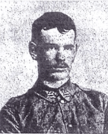 Private Alfred Reader