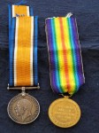 Edward Clarke Medals