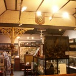 Dorking Museum Interior