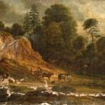 John Beckett, Westcott Sandpits, Westcott, Surrey