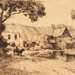 Charles Collins, Gomshall Mill