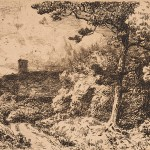 Charles Collins, Leith Hill