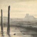 Denham Jordan, Marsh Scene