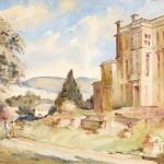 Dorothy Parson, Deepdene House
