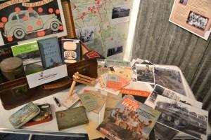 World War Two Loan Box