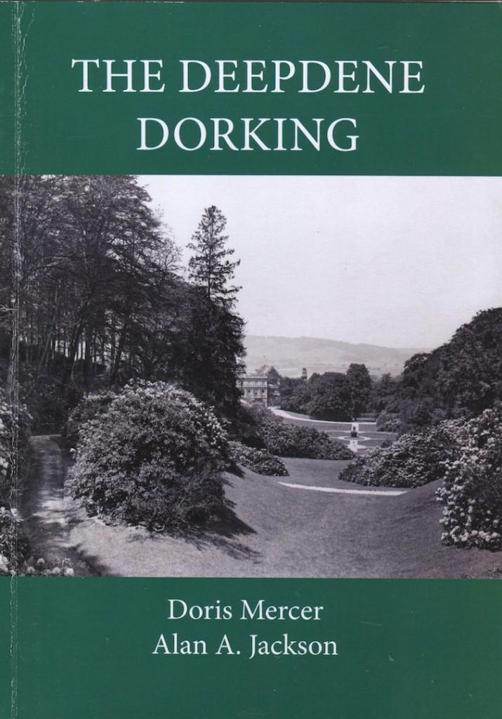 The Deepdene Dorking