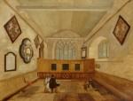 St Martin's Medieval Chancel, Dorking