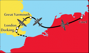 Junkers Route