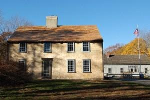 Alden House