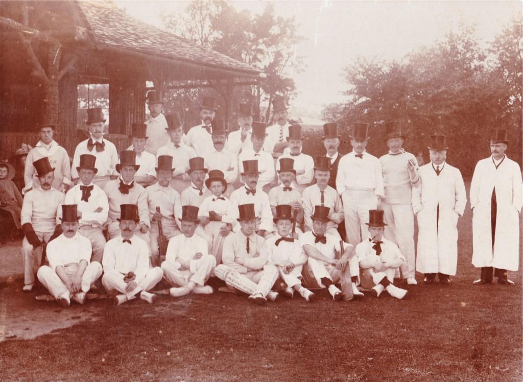 Coldharbour Cricket Club