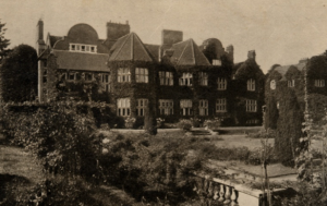 Milton Court. c 1905