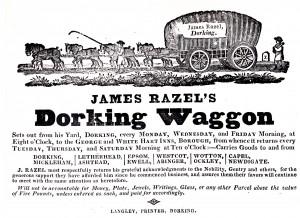 Razels Wagon