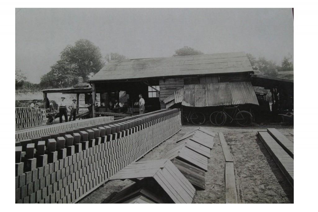 North Holmwood Brickworks