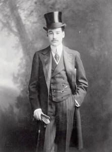 Alfred Gwynne Vanderbilt © Lusitania Resource