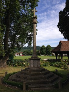 Brockham War Memorial