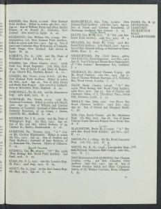 Bueth Vernon Sim Grave Register © CWGC