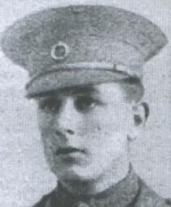 Cyril Douglas Herron