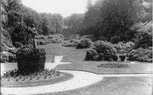 Deepdene Gardens 1899 © Dorking Museum