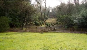 Deepdene Gardens © Mole Valley Distrct Council