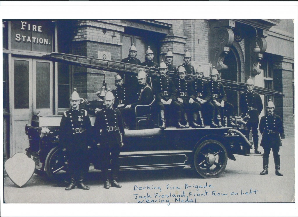 Dorking Fire Brigade