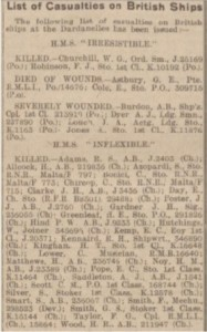 Edward Day Death Notice ©Dundee Courier Findmypast.co.uk