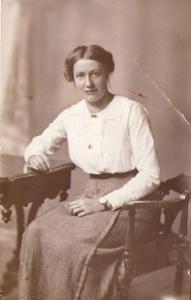 Emily Friday - Ancestry.co.uk