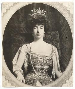 Gertrude Vanderbilt Whitney © Archives of American Art