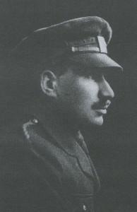 John Alfred Innes