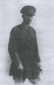 Kenneth Chester Herron © Newdigate Local History Group