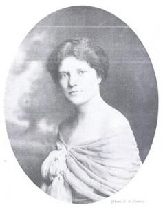 Margaret Mackworth