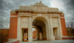 Menin Gate © Andy Bailey 2014