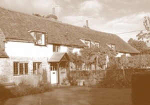 More Place Cottages
