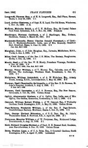 Marlborough College Register 1903 © macavo.co.uk