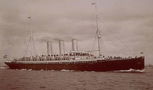 SS Normania