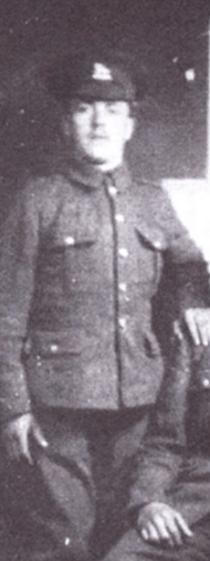Sidney John Burberry