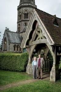 Sir Hugh and Lady Cubitt