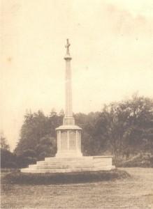South Holmwood War Memorial