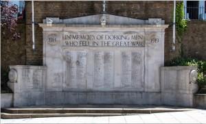 South Street Memorial © Royston Williamson 2015
