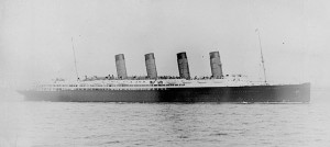 The Lusitania © Lusitania Resource