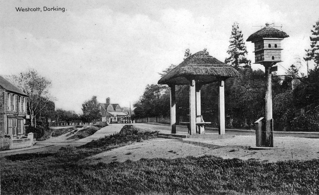 Westcott Green © Westcott Local History Society