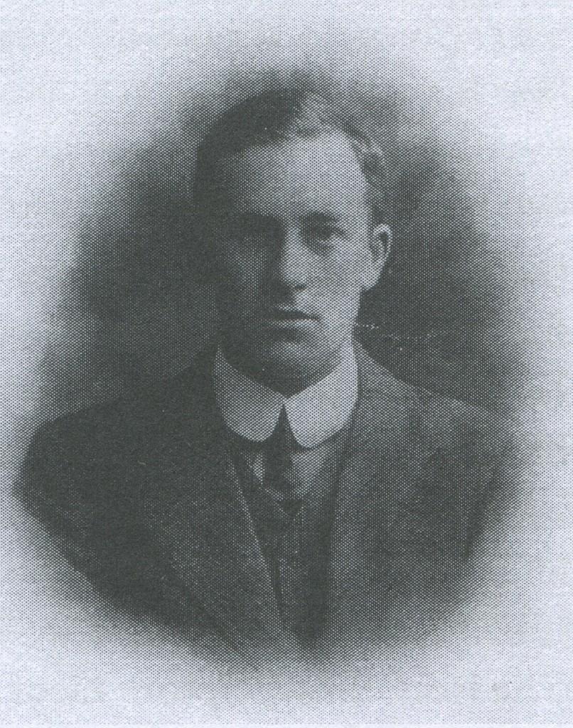 Wilfred Stanley Bird