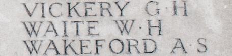 William Henry Waite