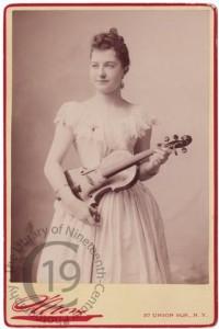 Nettie Carpenter